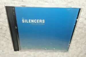 The Silencers - Blues for Buddha (CD, 1998)