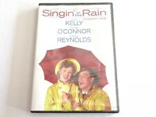 Sealed Singin' In The Rain Dvd New Sealed Gene Kelly Debbie Reynolds O'Connor
