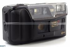 Yashica t3 Infinity stylus 2.8/35mm Carl Zeiss Tessar t * Prime lens (833)
