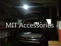 MIT for SUBARU FORESTER 2012-2016 LED lights rear cargo trunk light luggage lamp