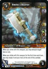 WOW TCG Smite's Reaver Dungeon Treasure 54/60 - WORLD OF WARCRAFT ENG MINT
