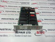 MODICON CONTROLLER CARD 42-003B-201