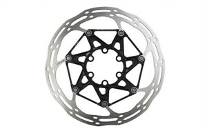 SRAM CenterLineX Rounded 6 Bolt Disc Brake Rotors 160mm CLX CX Bike Ti 1 PAIR