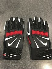 Team Issued Oklahoma Sooners Football Gloves Brand New Size 2XL