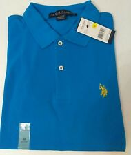 GENUINE MEN'S POLO SHIRT SIZE MED NEW WITH TAGS