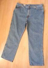 Wrangler Mid Rise Skinny, Slim 32L Jeans for Men