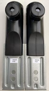 Genie STB KIT STB-BL Replacement Safety Beams Black 2pk GSTB-R
