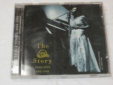 The Verve 50th Anniversary Story 1944-1953 Disc One CD 1994 Polygram Records
