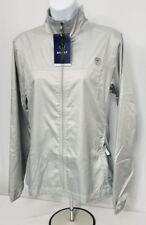 Ariat women's Ideal Windbreaker jacket. Size MEDIUM