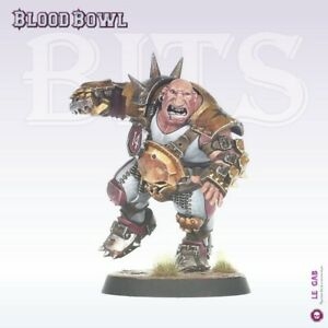 BITS BLOOD BOWL OGRE STAR PLAYER BITZ