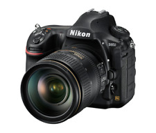Nikon D850 Digital SLR Camera w/24-120mm Lens