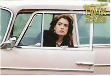TWIN PEAKS GOLD BOX DVD POSTCARD #51 LARA FLYNN BOYLE AS DONNA HAYWARD