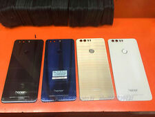 OEM For Huawei Honor 8 honor8 Back Rear Glass Cover Door Housing + Fingerprint