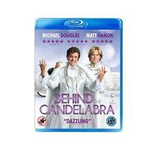 Behind The Candelabra (Blu-ray, 2013)