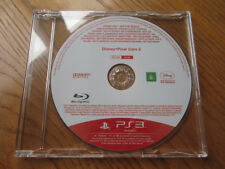 Disney Pixar Cars 2 The Video Game PROMO – PS3 (Promotional Game) PlayStation 3