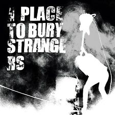 A Place To Bury Strangers - Fuzz Club Session (Green Vinyl) FCS12LP
