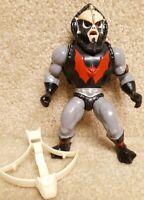 Vintage 1984 Mattel He Man MOTU Masters of the Universe Action Figure Hordak