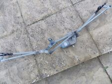 SMART CAR FORTWO 451 FRONT WIPER MOTOR AND MECHANISM / 451 MODELS
