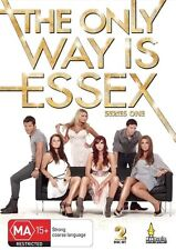 The Only Way Is Essex - Series One (2-Disc Set) Region: 4