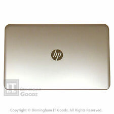 HP Envy 15T Series Silver Top Rear Cover Lid 720533-001 6070B0661001