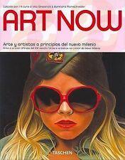 Art Now by Uta Grosenick (Hardback, 2005)