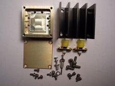RF MMIC Amplifier Housing Kit with Heatsink