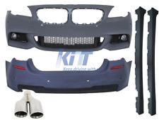 Body Kit Completo BMW Serie 5 F10 (2011-) M-Technik Design Con tubo