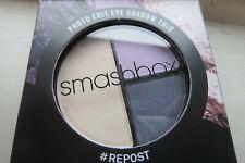 SMASHBOX Photo Edit Eye Shadow Trio ~ Full size, New in box