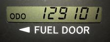 1997-2001 Toyota Camry 129K Speedometer Replacement / Instrument Cluster