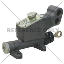 Brake Master Cylinder-Premium Master Cylinder - Preferred Centric 130.62117