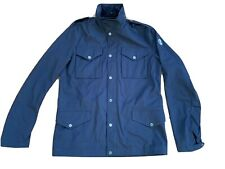 Peak Performance Ranger Jacket. Jacke. Outdoor. Blau. Navy. Gr. M Top! Feldjacke