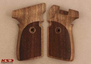 Sig Sauer P239 Walnut Grip