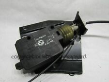 BMW 7 series E38 91-04 V8 4.4 fuel flap lock actuator release + cables 8352168