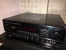Denon AV surround amplifier AVC-2800 Spares/Repair