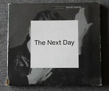 David Bowie, the next day, CD