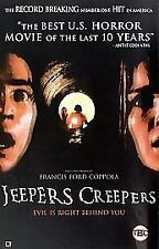 Jeepers Creepers (VHS/SUR, 2002)
