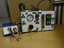 ( Beahm Designs ?  ) Hot Air System  catheter bonding  tool