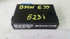 1805* MODULE REGULATEUR DE VITESSE  BMW E39  - 523I 2.5I - 8369062