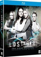 Lost Girl: Seasons Five & Six [New Blu-ray] Boxed Set