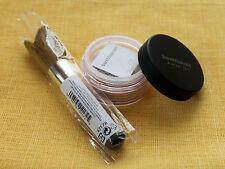 Bare Escentuals Make-up-Produkte für den Teint mit loser Puder Gesichts -