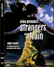 Alfred Hitchcock movies on Dvd; 3rd 1 Free! director,producer,screenw riter Hitch