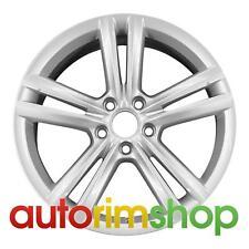 """Volkswagen Passat 2012 2013 2014 2015 18"""" Factory OEM Wheel Rim Bristol"""