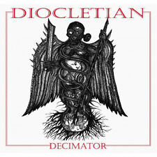 Diocletian - Decimator ++ Digi-CD ++ NEU !!