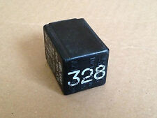 VW Audi Seat Skoda Hella Black Relay No 328 12V 5 Pin 5WD00589901 / 4A0955535