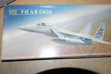 HELLER 1:72 F-15 A/B EAGLE     80336