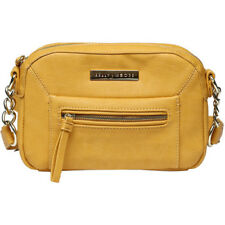 Kelly Moore Photography Camera Mustard Bag Riverdale #KM520 KMB-RVD-MST