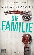 Die Familie von Richard Laymon (2013, Taschenbuch)