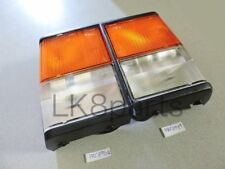 RANGE ROVER CLASSIC 92-95 OEM FRONT SIDE FLASHER LIGHT SET PRC8950 PRC8949 NEW