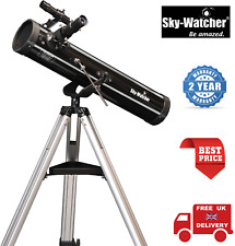 SkyWatcher Astrolux 76mm Newtonian Reflector Telescope 10708 (UK Stock)