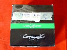 CAMPAGNOLO VELOCE UD 9 SPEED 13-23 TOOTH CASSETTE